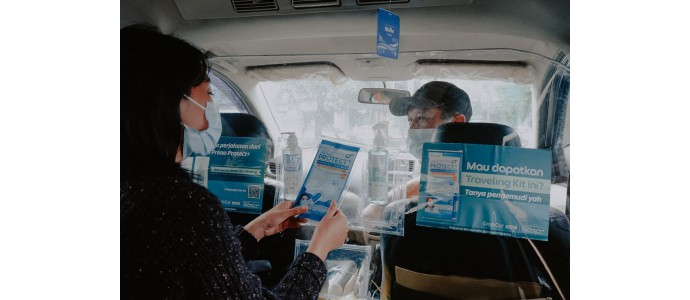 Prima Protect+ Dukung Kampanye Perjalanan Yang Lebih Aman